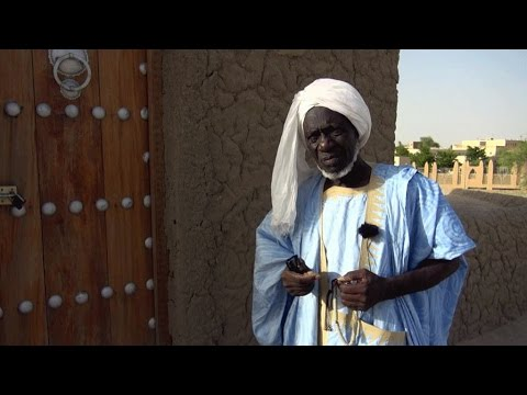 Video: Timbuktu, Mali's 'City of 333 Saints', still in the shadow of Islamists