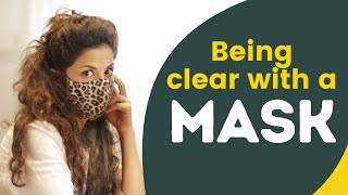 How to Sound Clear And Expressive (even with a mask on 😷)