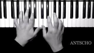 Ya Lili - piano ANTSCHO