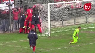 LND: Jesina vs Vastese: 1-3