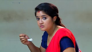 Bhagyajathakam | Indhu tries to accept her old life | Mazhavil Manorama