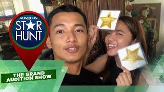 Star Hunt Online Exclusive: Angela and Christopher Tungol | #StarHuntProbinsyano