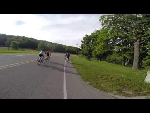 Filming the 2015 M22-Challenge