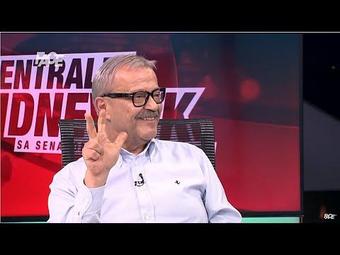Hadihafizbegovi: Bakir je sve u pravu, a i Seka! Uzeo bih paso Srbije. Podigao sam tri prsta