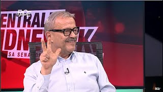 Gambar cover Hadžihafizbegović: Bakir je sve u pravu, a i Seka! Uzeo bih pasoš Srbije. Podigao sam tri prsta…
