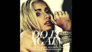 Jansen Ft. Pia Miachris Brown Do It Again Zouk Remix.mp3