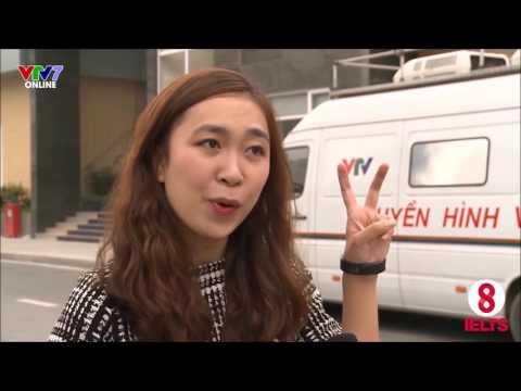 8 IELTS   S01E07   TRƯƠNG HẢI HÀ INTERVIEW: SHARING LEARNING TIPS