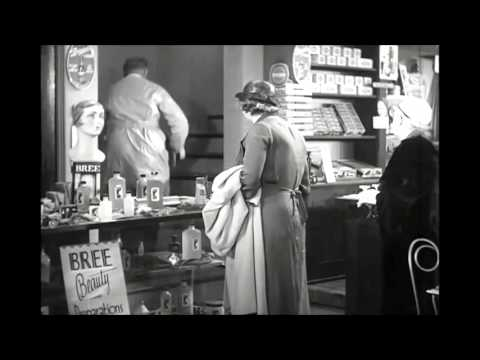 W.C. FIELDS - THE PHARMACIST - 1933