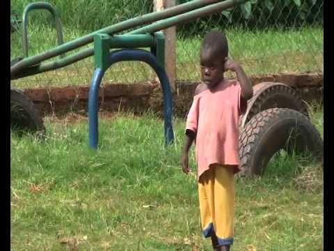 Zaboravljena siročad - Tanzanija 2010 (2/2)