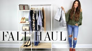 10 Things You NEED for EASY Fall Outfits!