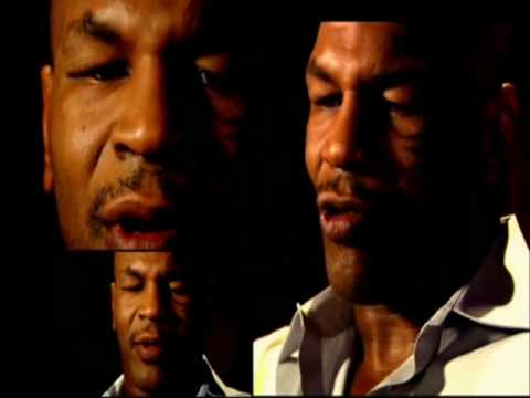 MIKE TYSON...DOCUMENTARY 2008 Part. 6/9
