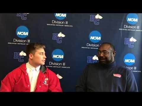 Hiram College 2019 Football Preseason Interview