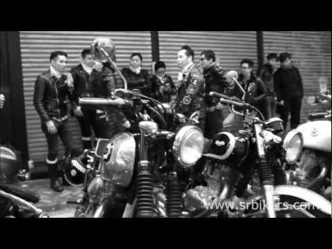 SRBC 10th Anniversary & 7th Rockers Day 2012 Part 1