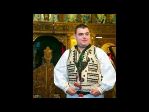 Bogdan Georgescu&Formatia Rytmic Fagaras-Mandra mea fata de scoala (Cover)