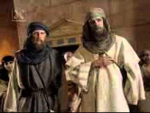 Keajaiban Tongkat Nabi Musa