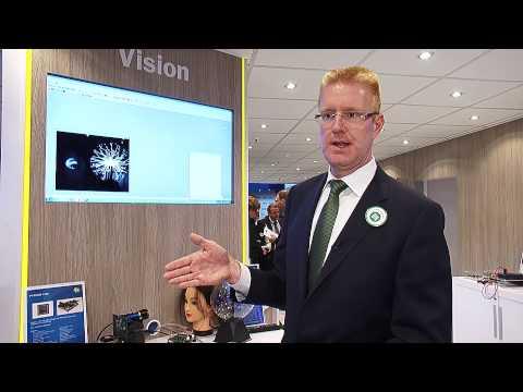 PYTHON Image Sensor Overview