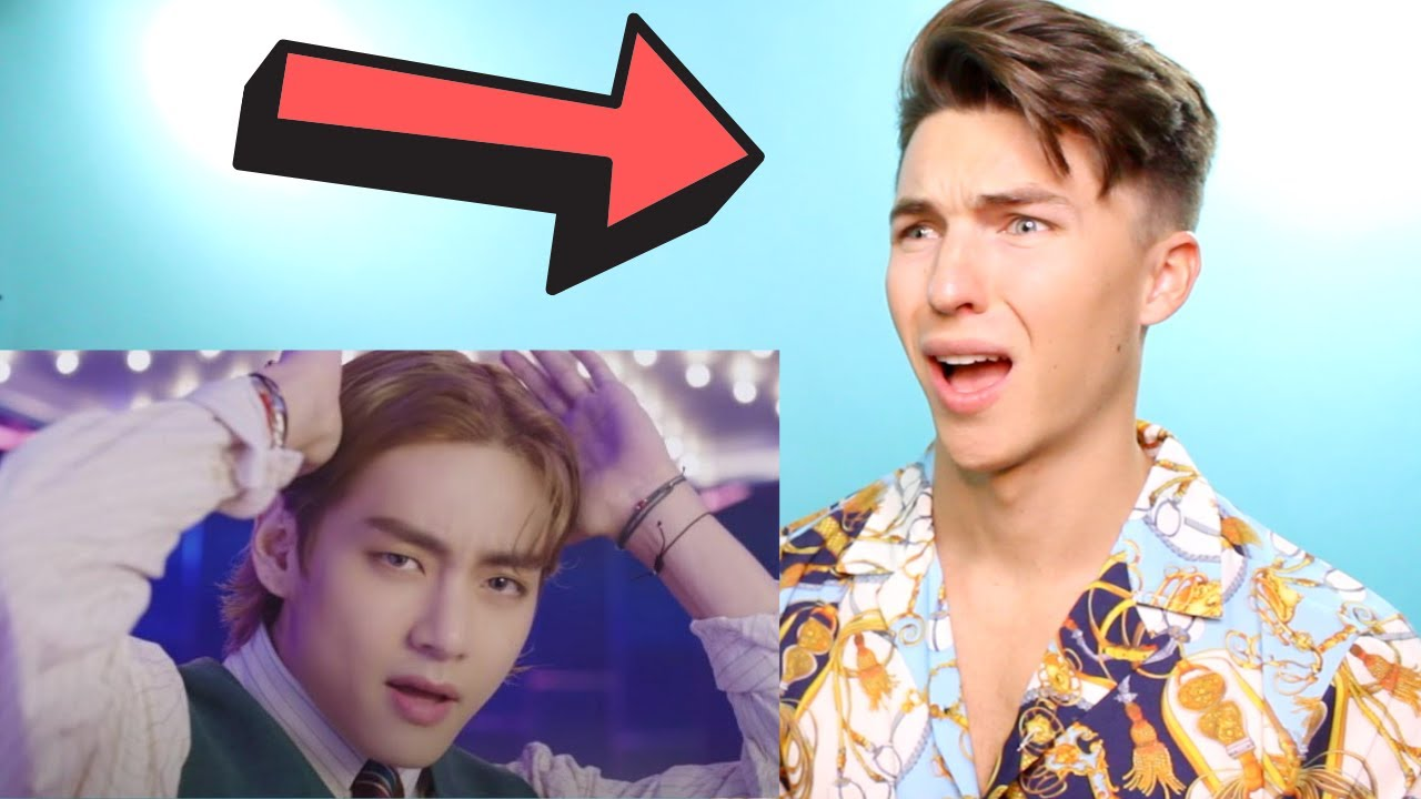VOCAL COACH Justin Reacts to BTS (방탄소년단) - 'Dynamite' Official MV