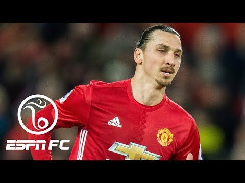 Will Zlatan Ibrahimovic Return To Manchester United? | ESPN FC
