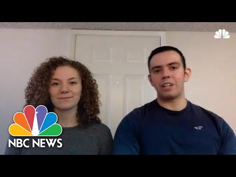 After 1,500 Job Applications, College Grad Decides On Change In Direction   NBC News