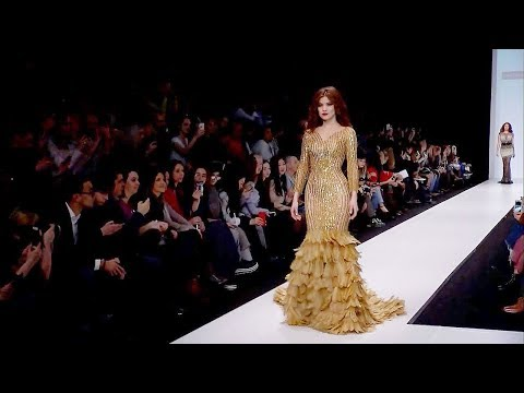 Kazakhstan Fashion Week | Fall Winter 2018/2019 Full Fashion Show | Exclusive