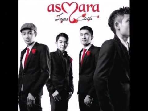 Asmara Band -  Lagu Cinta (Lyric)
