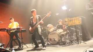 "Happy Family (Japan) - ""Rock and Young"", Rock In Opposition festival 2015, 20/09/2015 (1/7)"