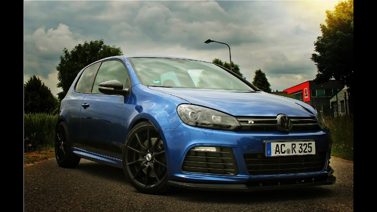 352hp golf 6 r dsg w custom exhaust launch control revs ride youtube. Black Bedroom Furniture Sets. Home Design Ideas