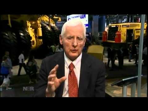 Stillwater Mining CEO On Driving Precious Metal Demand