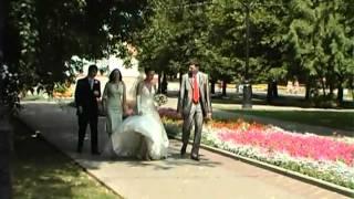 Наш Классный Свадебный Ролик