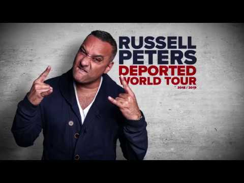 Russell Peters - January 24