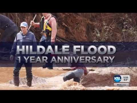 Hildale, Colorado City move forward from deadly floods
