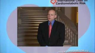 What is the role of PPAR agonists in the relationship of inflammation to type 2 diabetes?