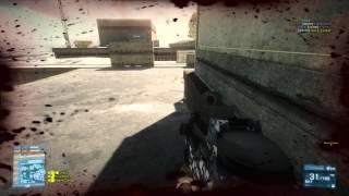 BF3 PC - Gameplay Commenté - Actu Close Quarter et Fraga Clan