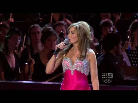 Marina Prior - Once in Royal David's City - Carols by Candlelight 2009