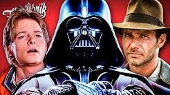 Die 10 BESTEN Filme der 80er! - Top-Liste