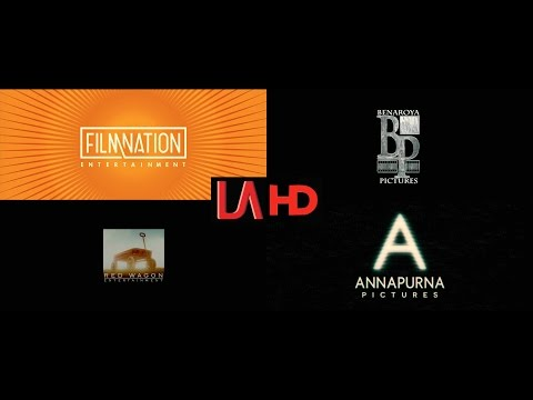 FilmNation Entertainment/Benaroya Pictures/Red Wagon Entertainment/Annapurna Pictures