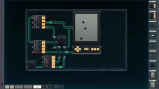 Shenzhen I/O - Electronic Game