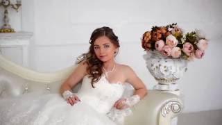 клип свадебный  романтический