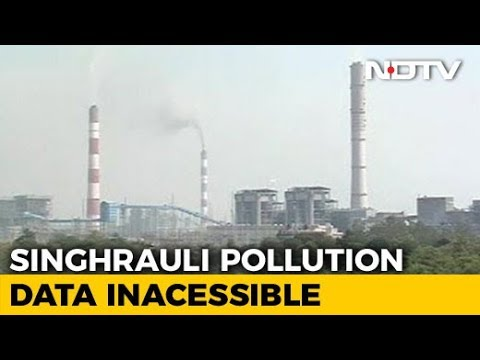 India's Thermal Power Hub Set To Miss Deadline To Cut Dangerous Emissions