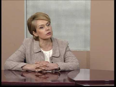 Актуальне інтерв'ю. Лілія Гриневич