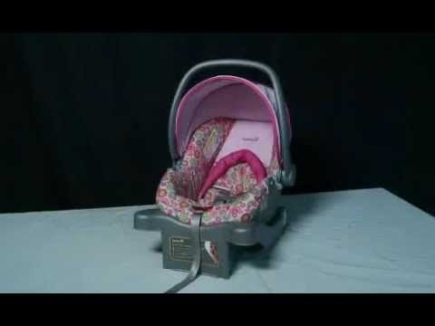 Tips for your Safety 1st Comfy Carry Infant Car Seat - YouTube