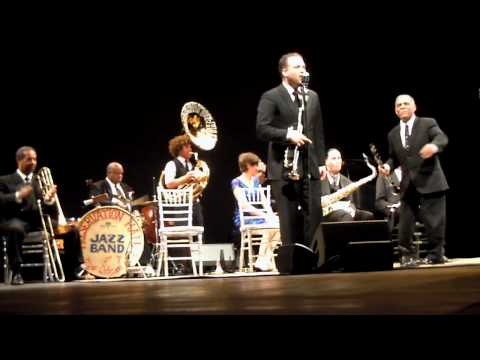 Preservation Hall Jazz Band, with Marcia Ball-