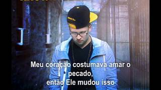 Andy Mineo ft Lecrae - Let There Be Light (Legendado)