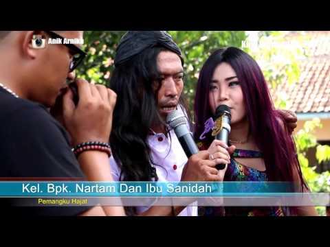 Getae Rindu -  Anik Arnika Jaya Live Babakan Gebang Cirebon 11 Maret 2017