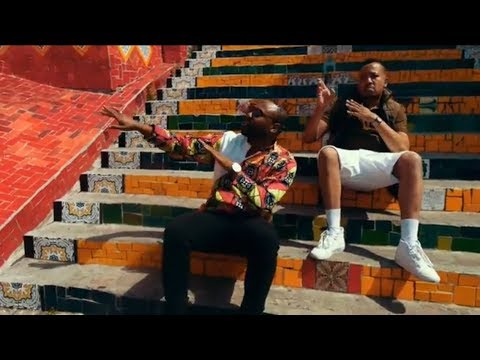Dj Zan-D - Rigorous Ft. Reason (Official Music Video)