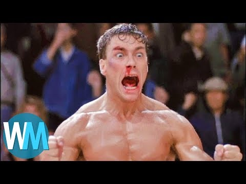 Download Youtube: Top 10 Epic JCVD Moments