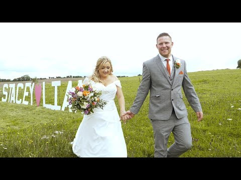 Stacey & Liam Highlights Film