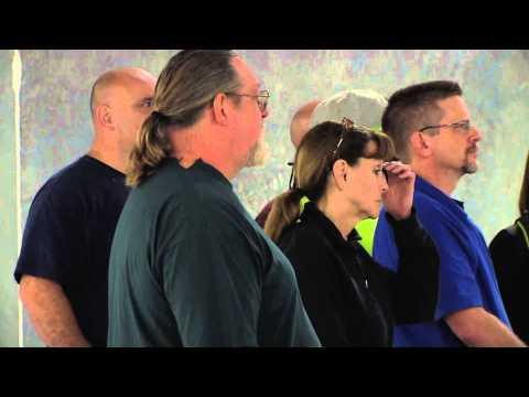 Gun maker PTR Industries opens its doors in Horry County