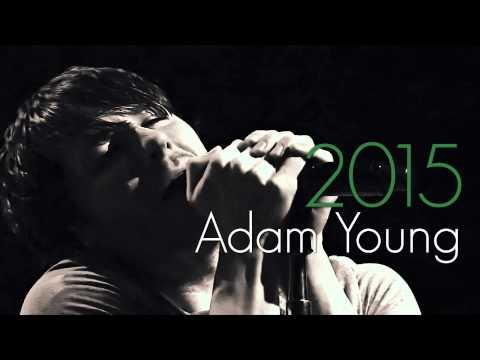 2015 - Adam Young [Owl CIty] Lyrics [CC]