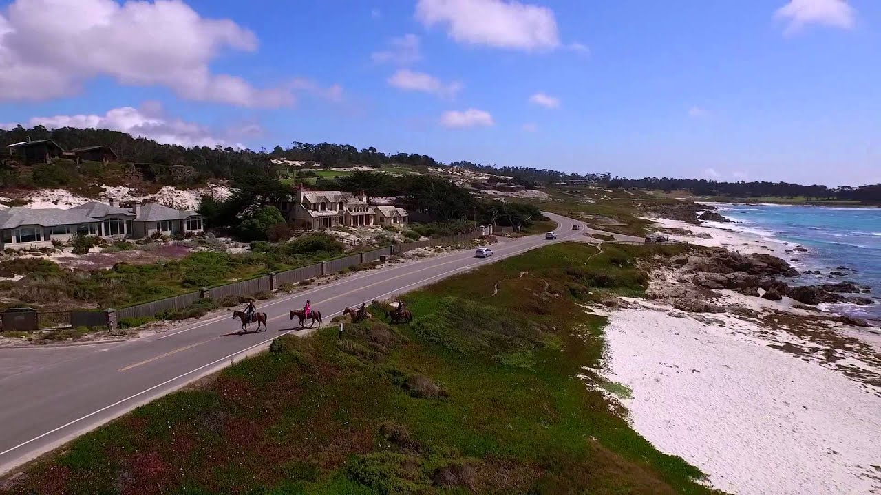 3129 17 mile drive teles properties youtube for 17 mile drive celebrity homes